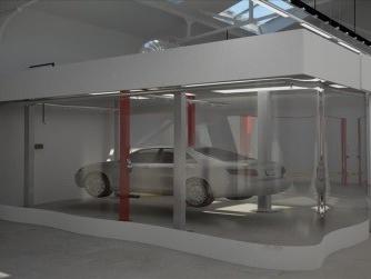 NREL-KPA-Toyota collaboration facilitates permitting of FCEV repair facilities
