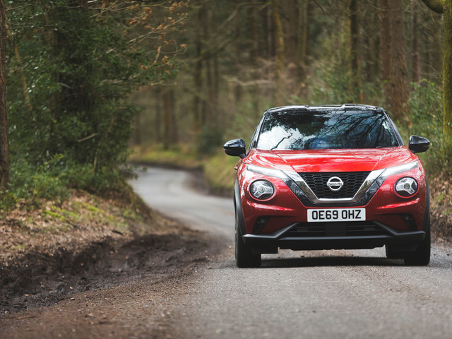 Nissan Juke 2020 long-term review
