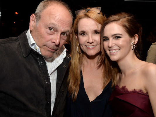 Howard Deutch: Everything to Know about Lea Thompson's Husband