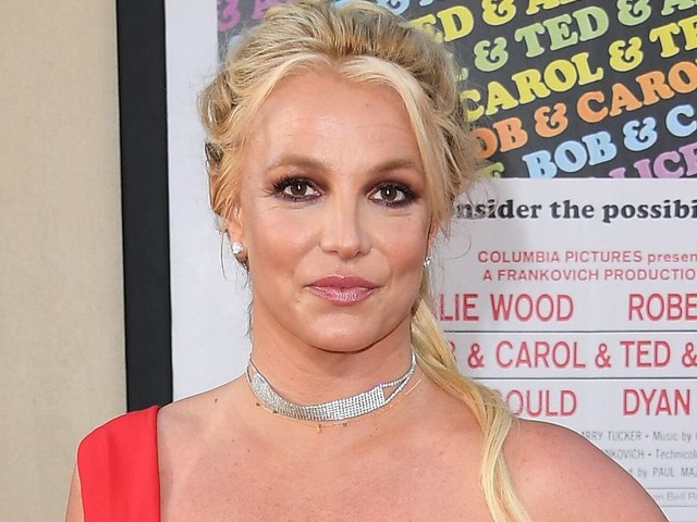 Britney Spears Shares Scathing Message Addressed To Those Who Didn't Help Her In Times Of Need