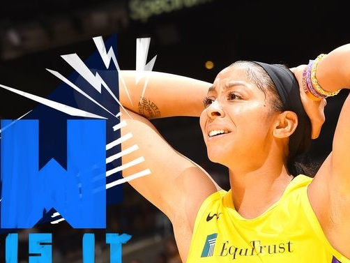 The W Is It: The WNBA's playoff format will screw 3 of the league's best 5 teams