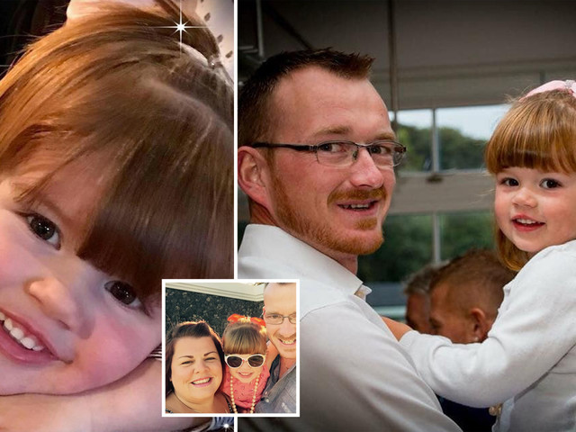 Girl, 4, killed in horror crash on way to seaside with family after dad tries to pull U-turn on dual carriageway