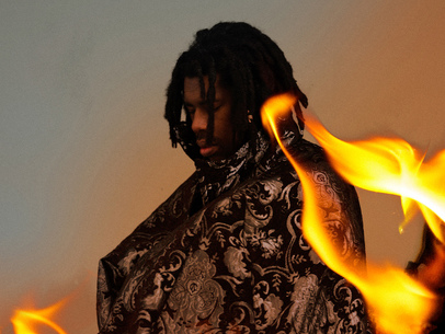 Flying Lotus reveals pair of new tracks 'Spontaneous' (feat. Little Dragon) and 'Takashi'