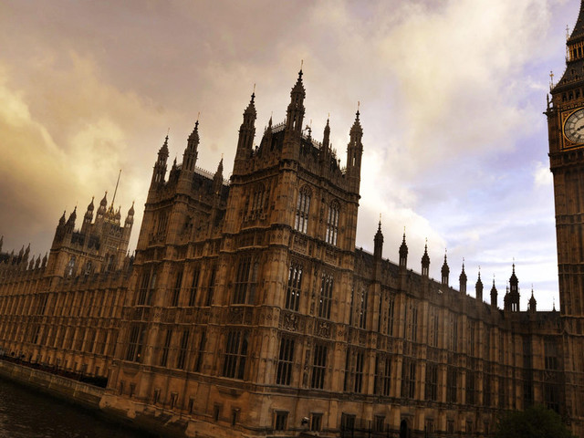 The Plan To Cut MPs Looks Suspiciously Like A Power Grab