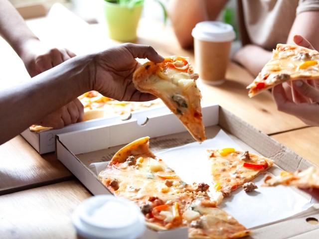 Which pizza takeaways are still open during coronavirus lockdown?