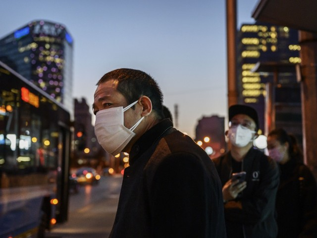 China's COVID-19 disinformation push, aided by Canadian group, raises concerns about next pandemic