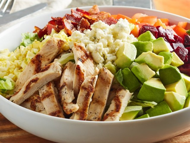 10 of the best keto meal options at popular chain restaurants