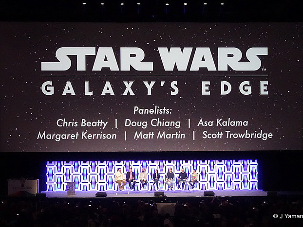 The 11 Most Exciting Facts We Learned at Star Wars Celebration In Chicago