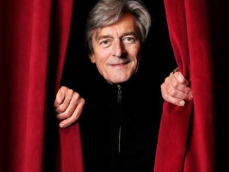 Nigel Havers: 'I'm a lucky man... now I am at an age where I feel very settled'