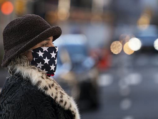 Coronavirus UK: Vallance says masks may be needed outdoors on crowded streets and in markets