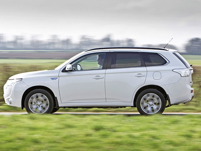 James Ruppert: 4x4 Japanese hybrids are niche but they work