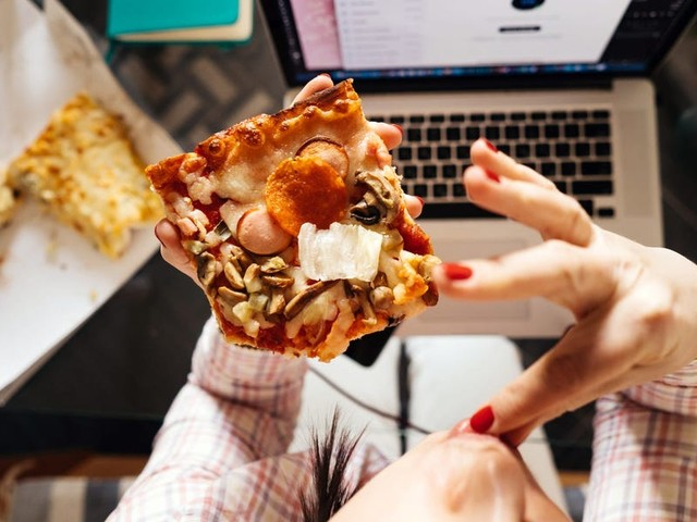 What is ChowNow? How the food-ordering service differs from its competition