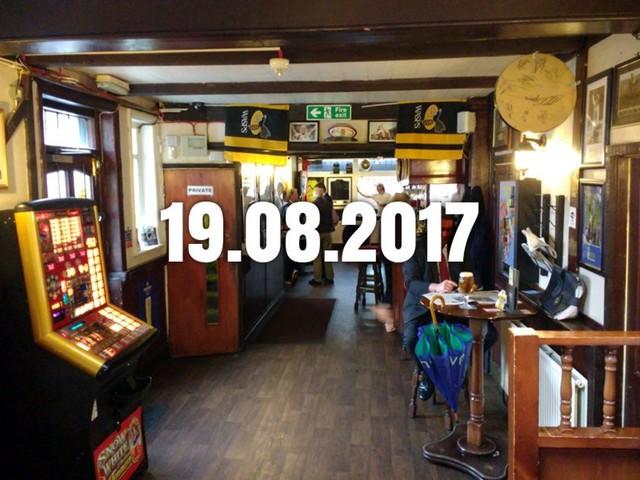 News, Nuggets & Longreads 19 August 2017: Breakfast, Blackness, Beer Festivals