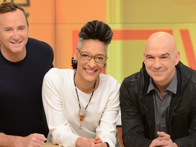 ABC Cancels 'The Chew' to Expand 'Good Morning America'