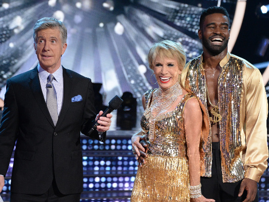 """""""Dancing with the Stars"""" Cast Update: Who was Eliminated from """"Dancing with the Stars"""" Last Night?"""