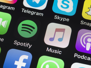 Spotify files EU complaint against Apple's 'anticompetitive' App Store rules