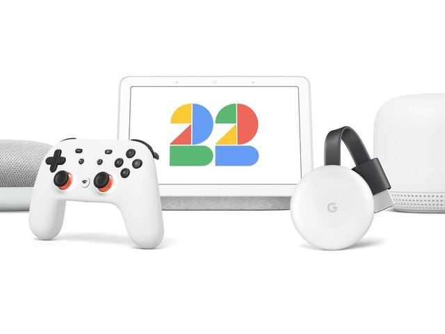 Celebrate Google's birthday with 22% off all devices for one day only