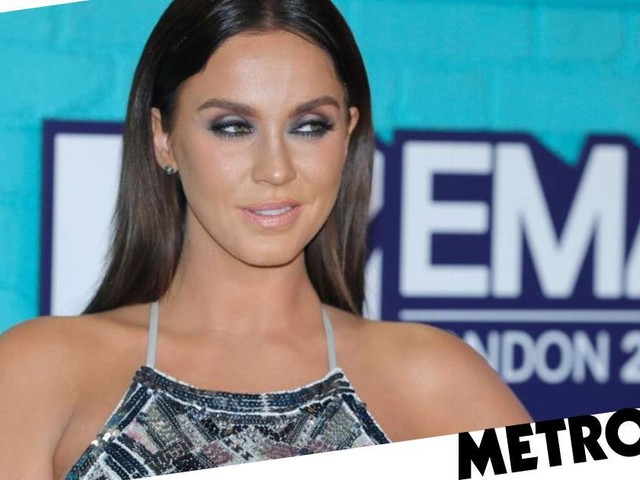 Vicky Pattison suffers a very personal injury during I'm A Celebrity Australia task