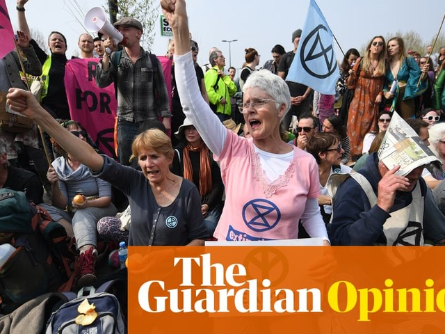 Mark Carney's warning on climate change is timely, but it's only a start | Larry Elliott