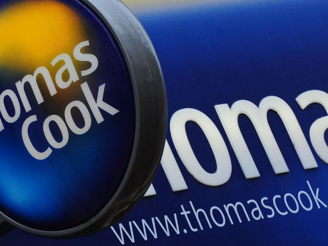 thomas cook report Return to profit and well positioned for growth £m (unless otherwise stated) 12 months ended peter fankhauser, chief executive of thomas cook commented.