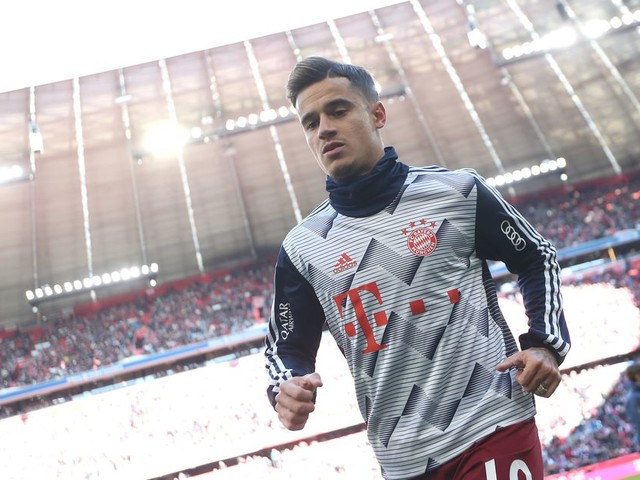 Chelsea one of four Premier League clubs to 'make approach' for Philippe Coutinho — report