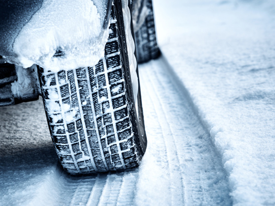 How to Buy Snow Tires that Could Get You Through a Canadian Winter