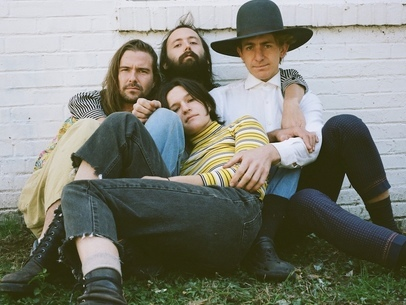 Track Of The Day: Big Thief court the supernatural on 'UFOF', the title track of their new album