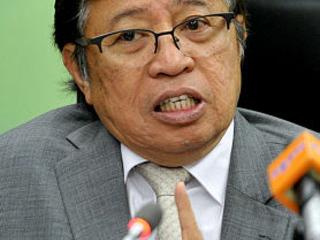 BN must be aggressive to recapture Miri parliamentary seat: Abang Johari