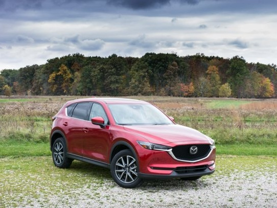 Mazda CX 5 Diesel: Is This Fuel Economy Enough To Get Buyers In Line?