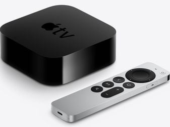 Sketchy Report Claims Apple Working on Redesigned Apple TV With Thinner Design and 'Plexiglass' Top