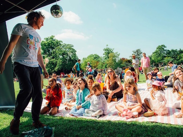 Things To Do Today In London: Friday 17 August 2018