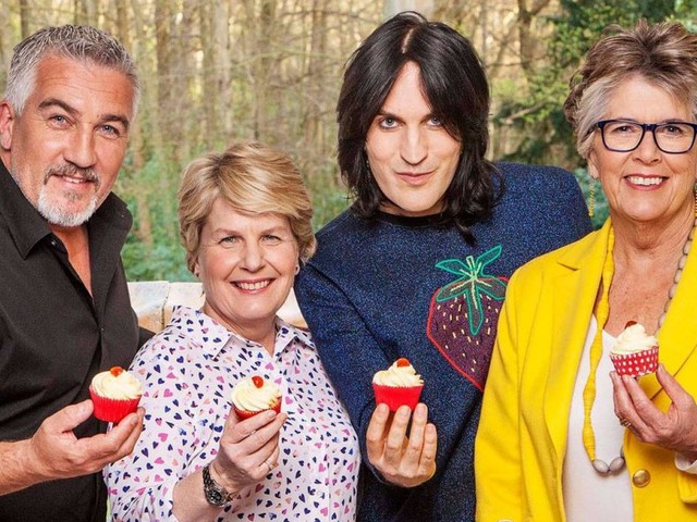 Funding Circle kicks off £12 million marketing blitz with Great British Bake Off TV ad