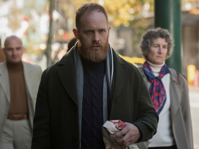 'The Twilight Zone': Ethan Embry on Season 2's Wild Body-Swapping Episode