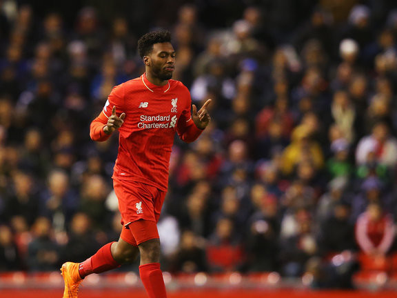 Daniel Sturridge wants January move to Sevilla