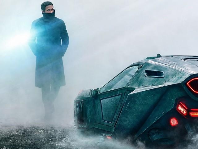 Blade Runner 2049 – inside Denis Villeneuve's science-fiction future classic