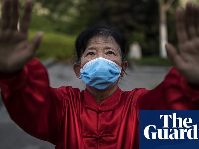 'Now it starts again': new coronavirus outbreaks spark unease in China