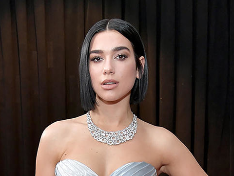 Dua Lipa Is Reportedly Dating Bella And Gigi's Little Brother Anwar Hadid