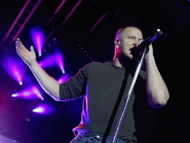 Imagine Dragons Keep Roaring With Top 10 Album Debut