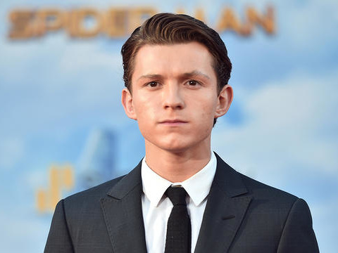 Tom Holland Is An IRL Superhero After Coming To The Rescue Of A Fan