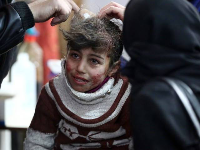 How Assad Keeps Getting Away With Massacres in Full View of the World