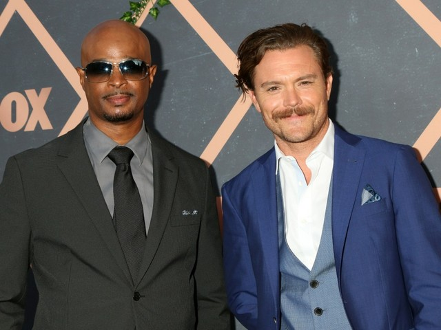 Clayne Crawford is about to be justifiably fired from the 'Lethal Weapon' TV show
