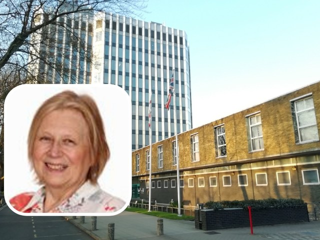 Enfield councillor Anne Brown joins Green Party