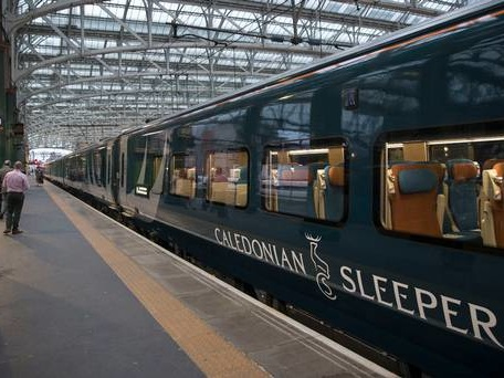 Caledonian Sleeper delays new trains on Highland route