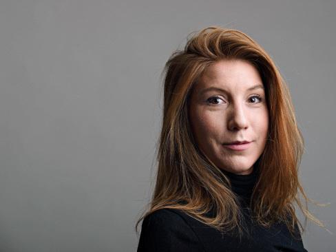 Danish sub inventor held over missing journalist