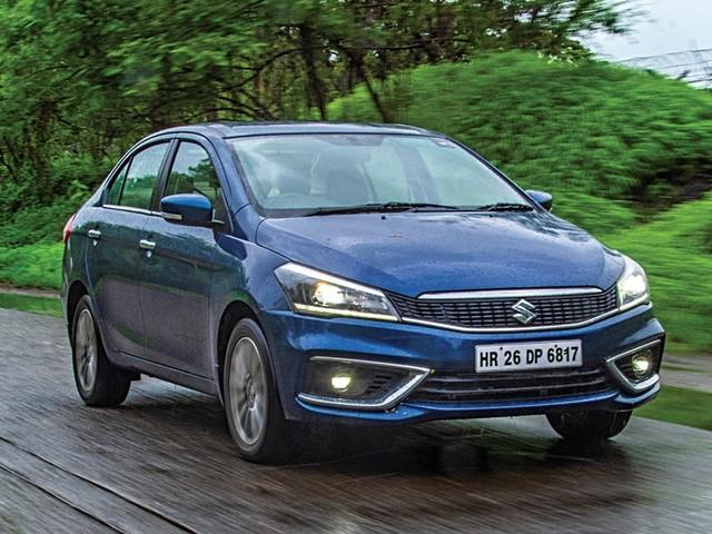 Review: Maruti Suzuki Ciaz facelift long term review, fourth report