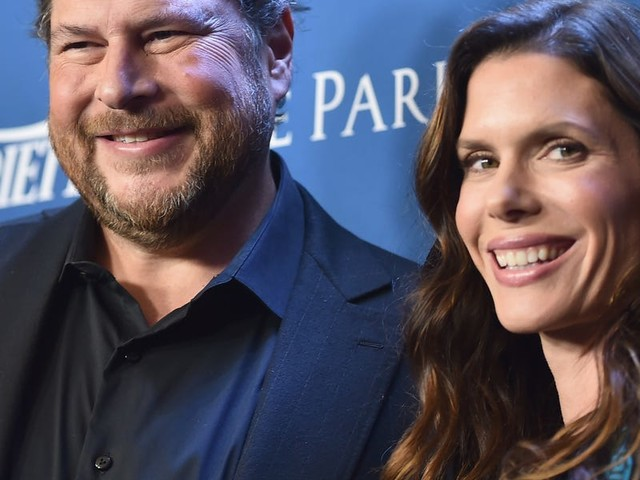 The president of Marc Benioff's Time reveals how he plans to restore the neglected title and make it a billion-dollar business