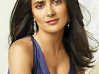 Salma Hayek Launches CrowdRise Campaign To Help Victims Of Mexican Earthquake