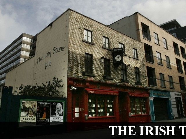 Apollo House receivers lose bid to fast-track publican's removal