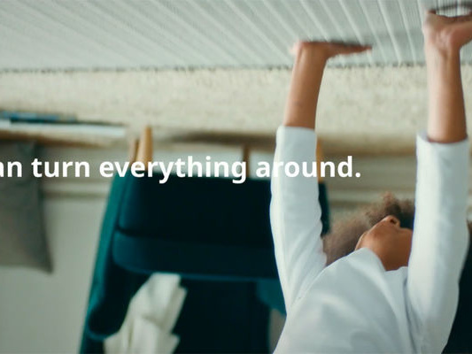 Sentimental Home Ad Spots - Ikea's New Ad Highlights the Power of Home (TrendHunter.com)