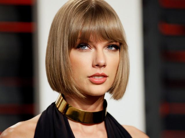 Taylor Swift Prevails In Groping Verdict